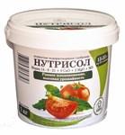 Удобрения для томата