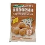 Удобрение для картофеля