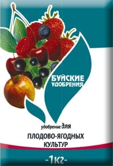 """Удобрение """"Для плодово-ягодных культур"""""""