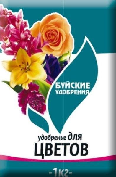 """Удобрение """"Для цветов"""""""
