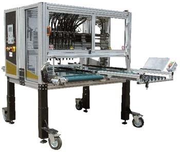 Машина для пересадки растений CUBE XT 600N