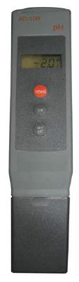 Карманный pH-метр 100