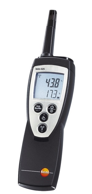 Термогигрометр Т-625