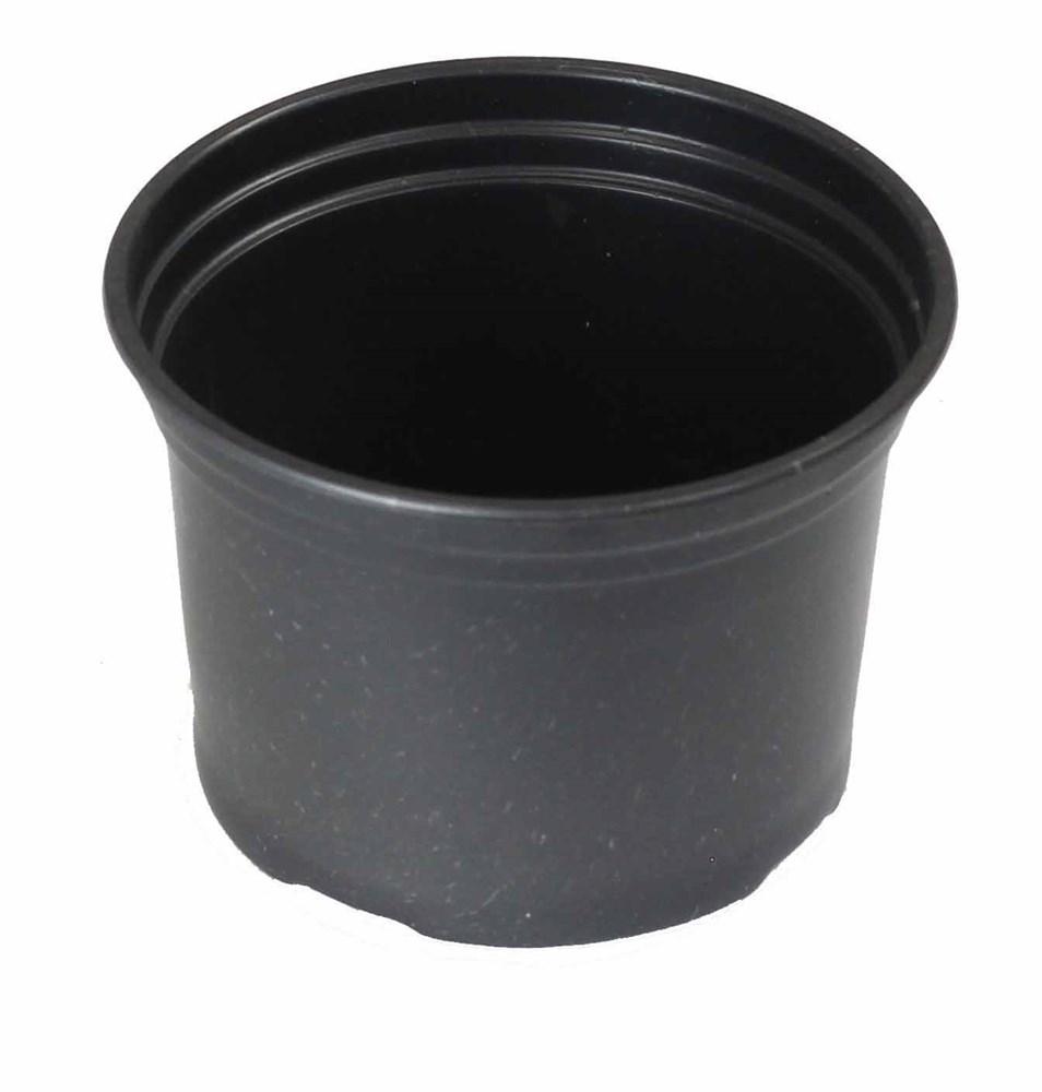 Горшок 0,5 л (круг. d-100 h-75 0.5л формовка)