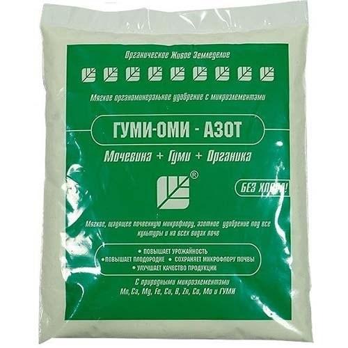 """Гуми-оми """"Азот"""" (0,5 кг)"""