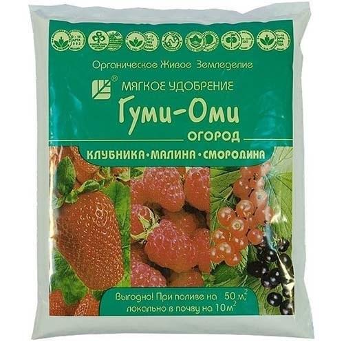 "Гуми-оми ""Клубника, малина, смородина"" (0,7 кг)"