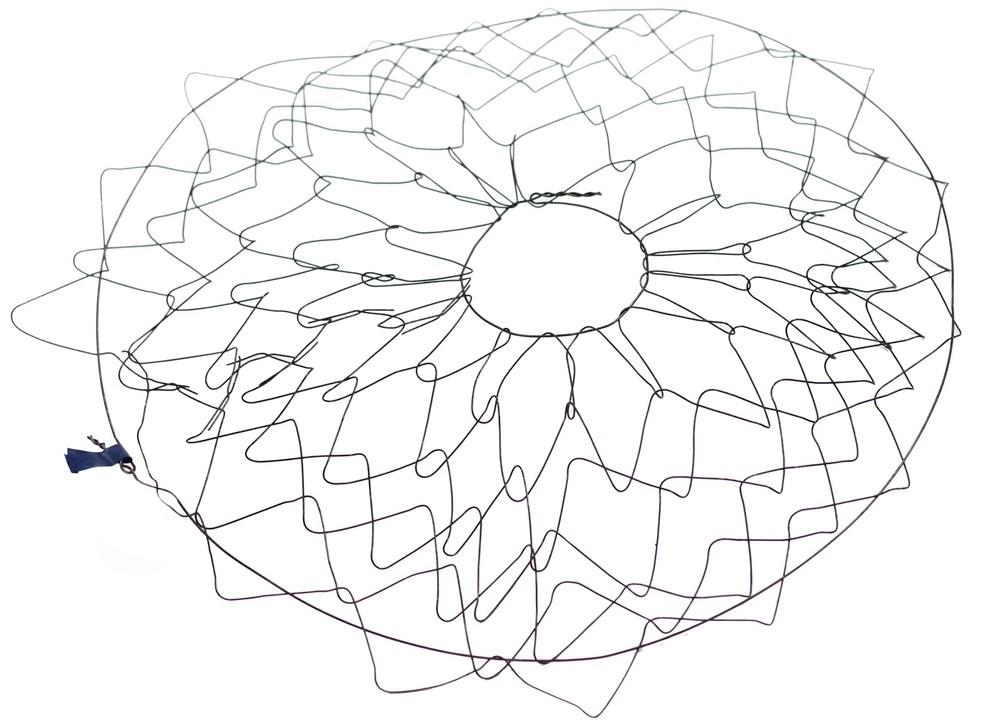 Сетка для комов растений 550мм (50шт/упаковка)