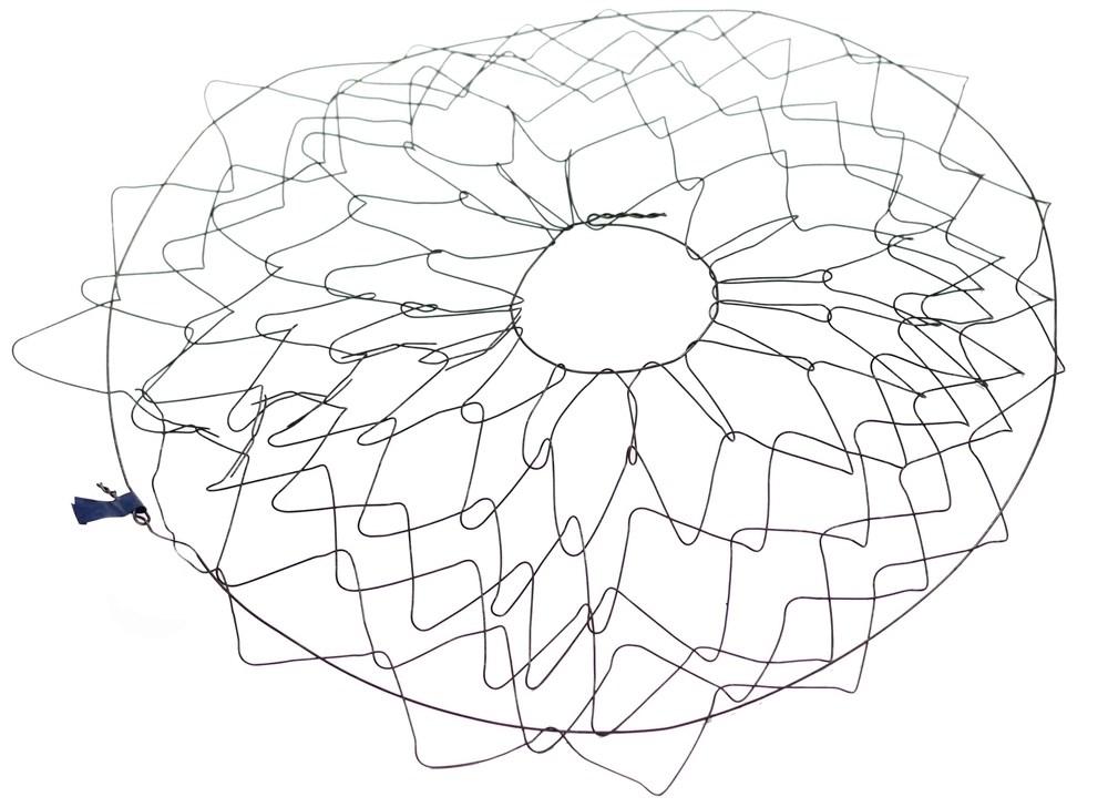 Сетка для комов растений 600мм (40шт/упаковка)