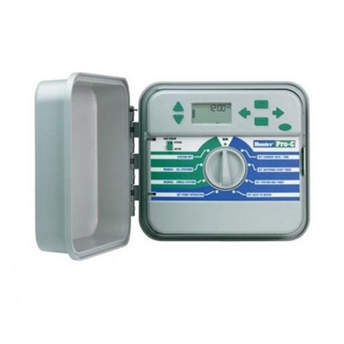 Пульт управления PC-401i-E внутр. с расш. до 16 зон