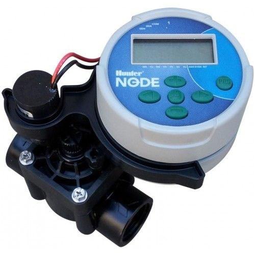 Беспроводной пульт управления NODE-100Valve-B