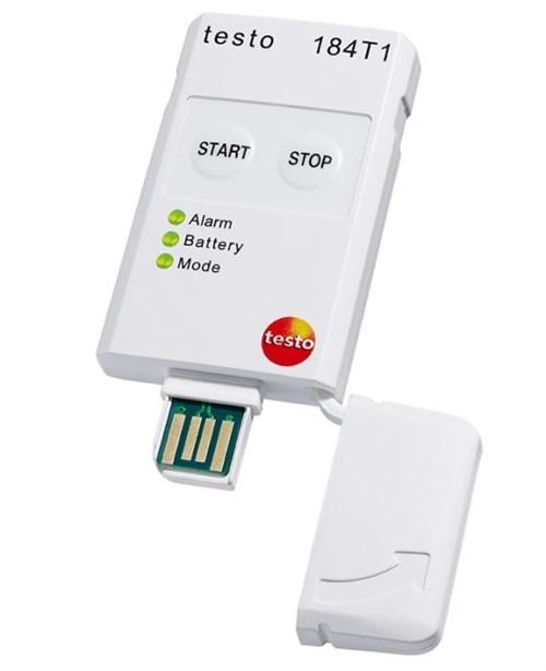 184-T USB-регистратор температуры