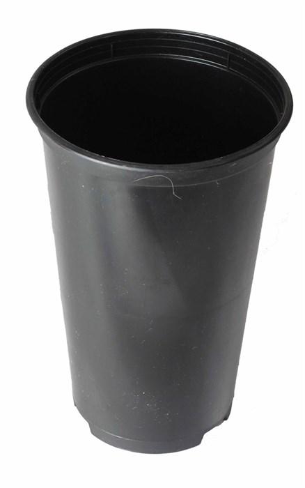 Горшок 2,0 л (Роза d-140, h-215 литье)