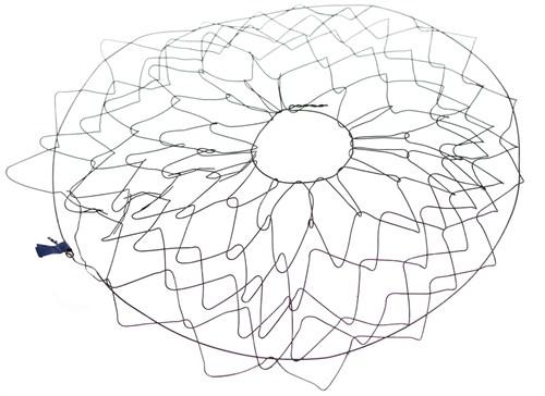 Сетка для комов растений 400мм (100шт/упаковка)