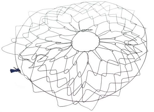 Сетка для комов растений 500мм (50шт/упаковка)