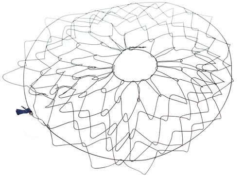Сетка для комов растений 700мм (40шт/упаковка) - фото 6248