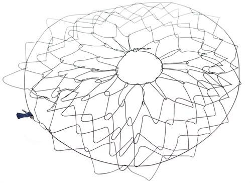 Сетка для комов растений 1000мм (25шт/упаковка)