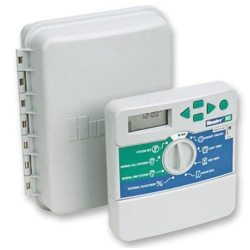 Пульт управления XC-801-E наруж.