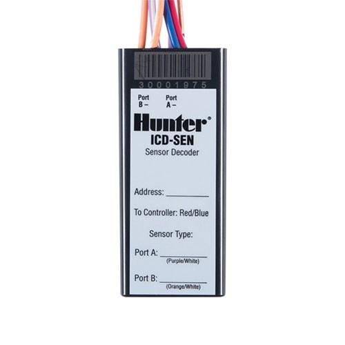 ICD-SEN декодер для подкл. датчиков (для пульта ACC)