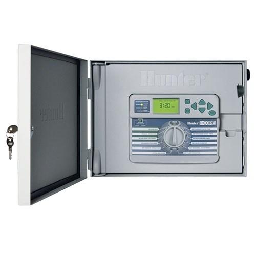 Пульт управления IC-600-SS наруж, (сталь)