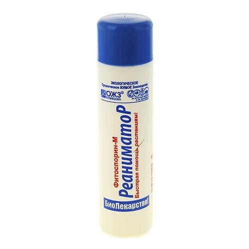 Фитоспорин-М, Реаниматор
