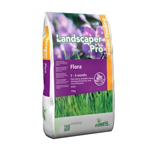"Landscaper Pro ""Flora"" (Цветы) 5-6 мес - фото 6702"