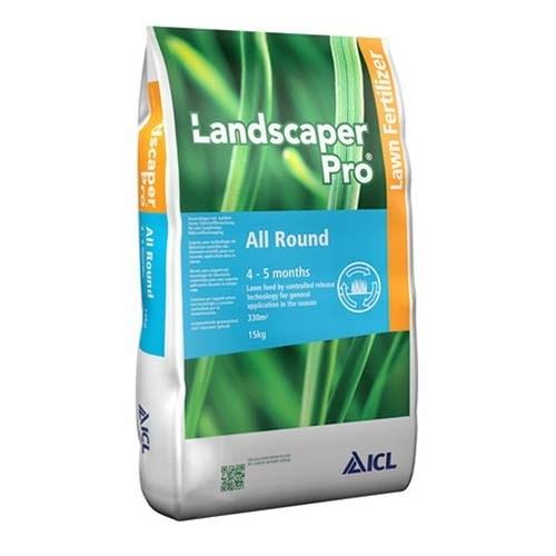 """Landscaper Pro """"All Round"""" (Круглый год) 4-5 мес"""