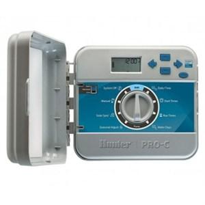 Пульт управления PC-401-E наруж с расш. до 16 зон
